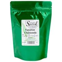 Egyptian Chamomile Herbal Tea or mixer for Leaf Tea in Assorted Packs